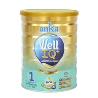 Anka Well IQ+ Step 1, 900g