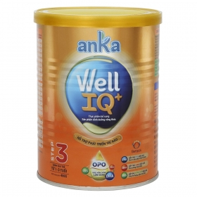 Anka Well IQ+ Step 3, 400g
