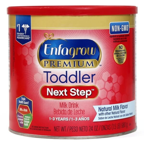 Enfagrow Premium Toddler Next Step, 680g
