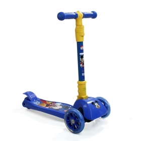 Xe scooter 3 bánh Mickey DCA71106-A