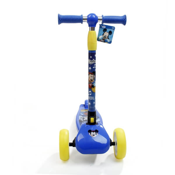 Xe scooter 3 bánh Mickey DCA82009-A