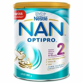 Nestle NAN Optipro 2, 800g