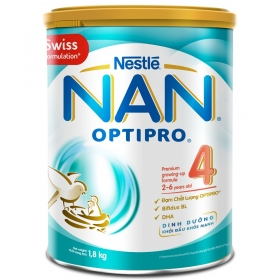 Nestle NAN Optipro 4 ,1.8 kg