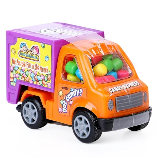 Kẹo Sweet Truck Filled With Candy  6,8g