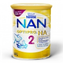 Sữa bột Nestle NAN OPTIPRO HA 2, 800g