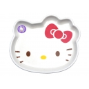 Dĩa Superware họa tiết Hello Kitty, P6083-7.5