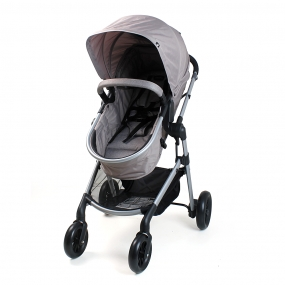 Xe đẩy cao cấp Evenflo Travel System Pivot
